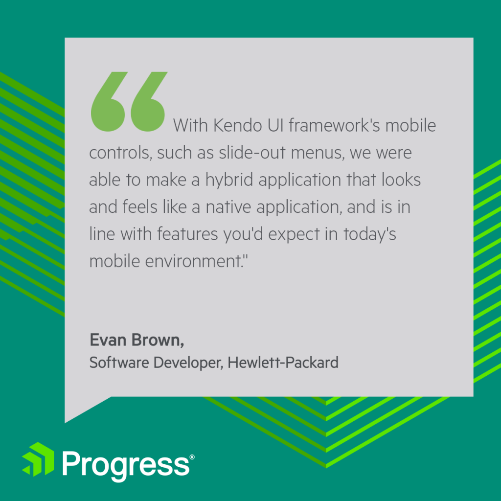 Evan Brown Testimonial for Facebook